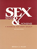 An illustrated workbook for senior high school and college-level courses in human sexuality.  It dispels commonly held misconceptions regarding sexual anatomy, physiology, and dysfunction and explains the etiology and prevention of sexually transmitted diseases.